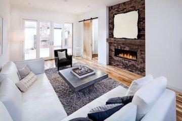 inspirasi desain rumah sederhana tapi mewah 2 lantai
