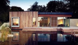 11 desain bentuk rumah sederhana tapi elegan | alindra desain